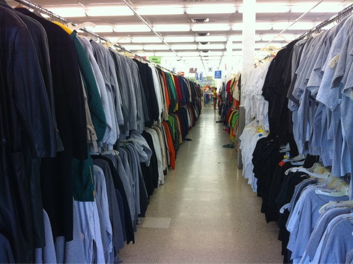 Village Discount Outlet - 16 Reviews - Thrift Stores ... - photo #41