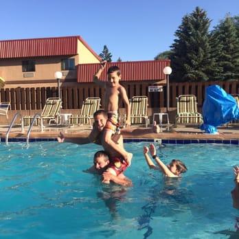 Cedar Lodge Motel Glenwood Springs