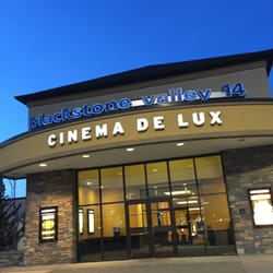 Blackstone Valley 14: Cinema de Lux - 44 Reviews - Cinema - 70 ...