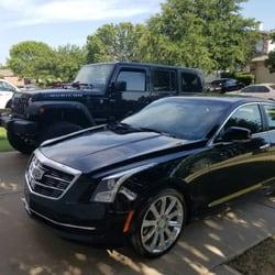 Sewell Cadillac Of Dallas Photos Reviews Car Dealers - Cadillac dealership in dallas tx