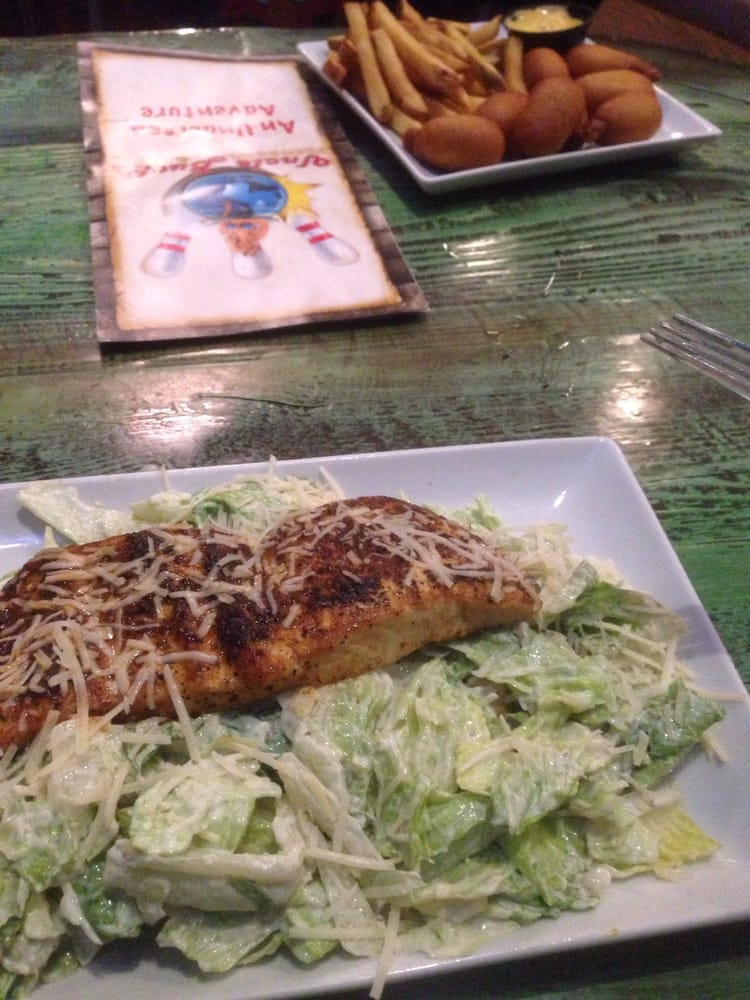 Uncle buck s fish bowl and grill 11 reviews seafood for Fish 101 menu