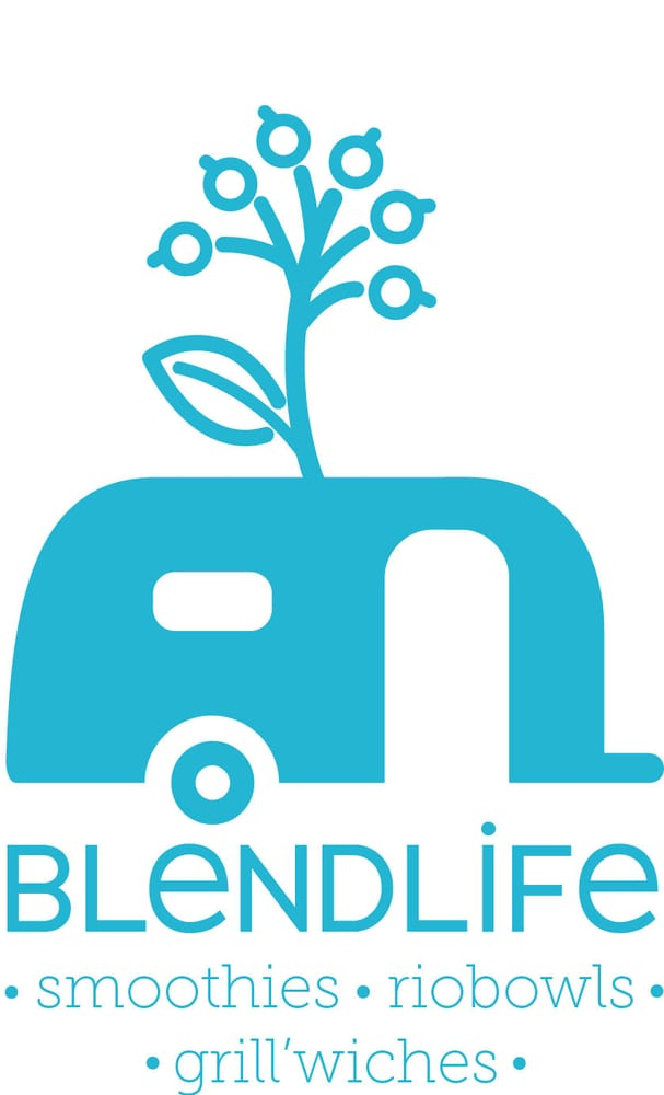 Blendlife Food Truck