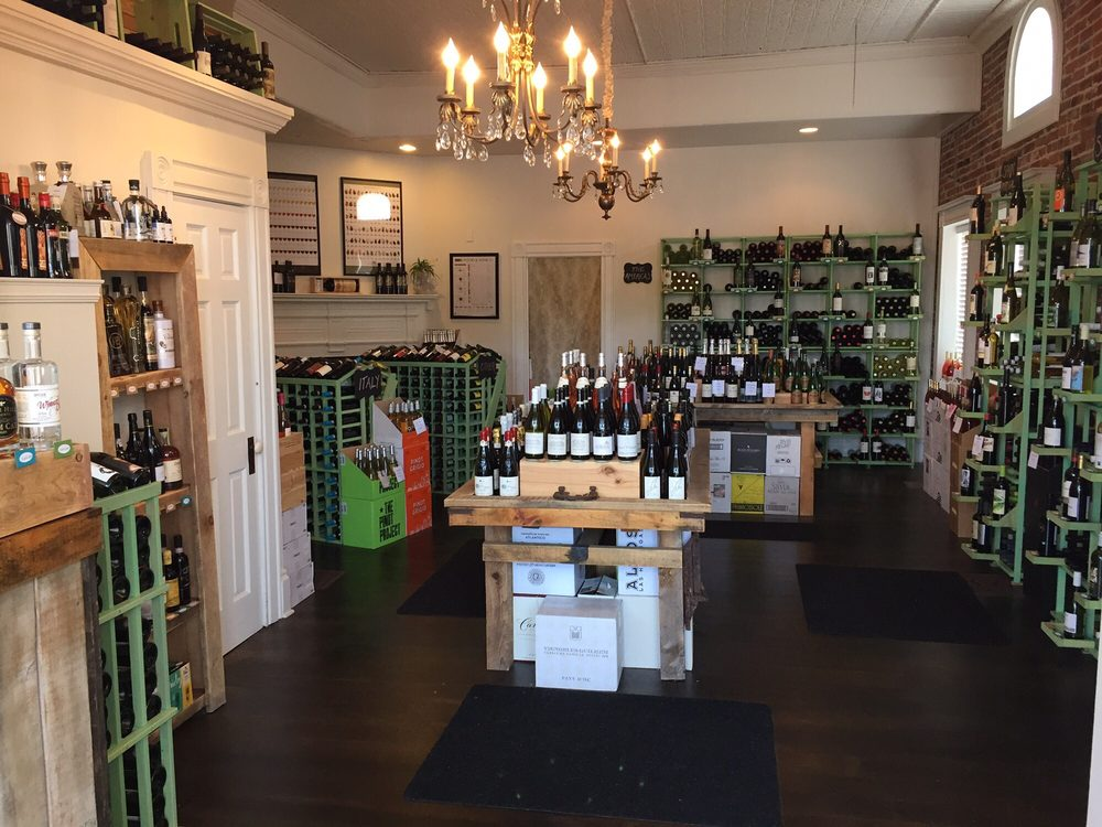 Sage Wine & Spirits: 55 Front St, Ballston Spa, NY
