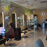 Style Actuel Coiffure - Hair Salons - 2230 Boulevard ...