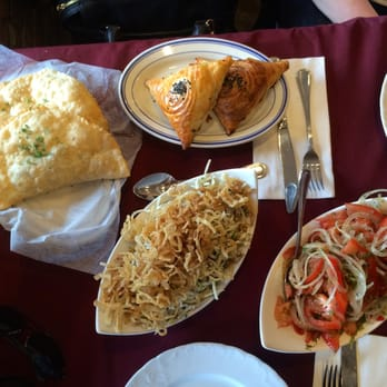 Nargis Cafe Brooklyn Review