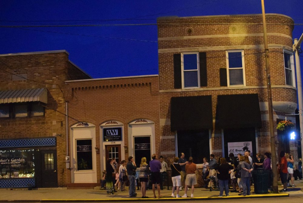 unseenpress.com, Inc.: 401 E Michigan St, Westfield, IN