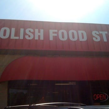 Polish Food Store Houston Tx