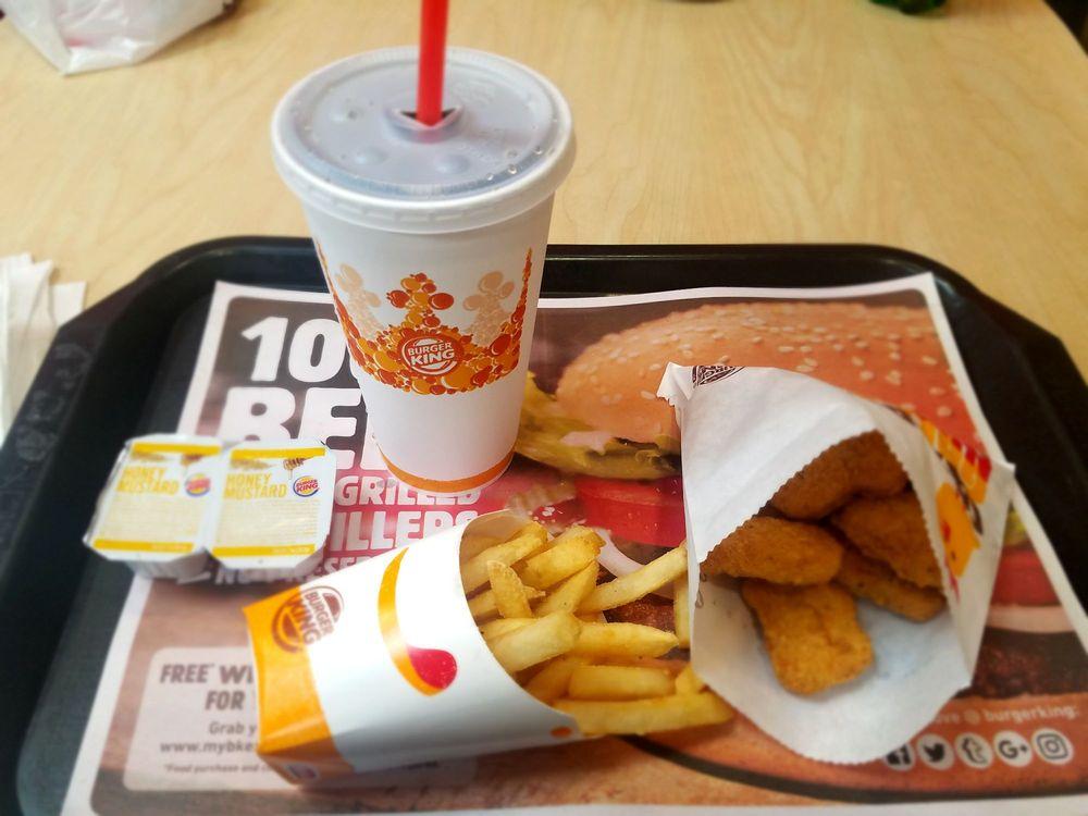 Burger King - Order Food Online - 17 Reviews - Burgers ...