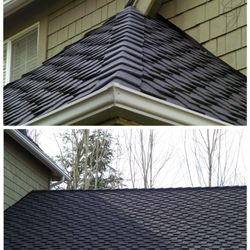 Photo Of Pro Roofing   Kirkland, WA, United States. One Year Later:
