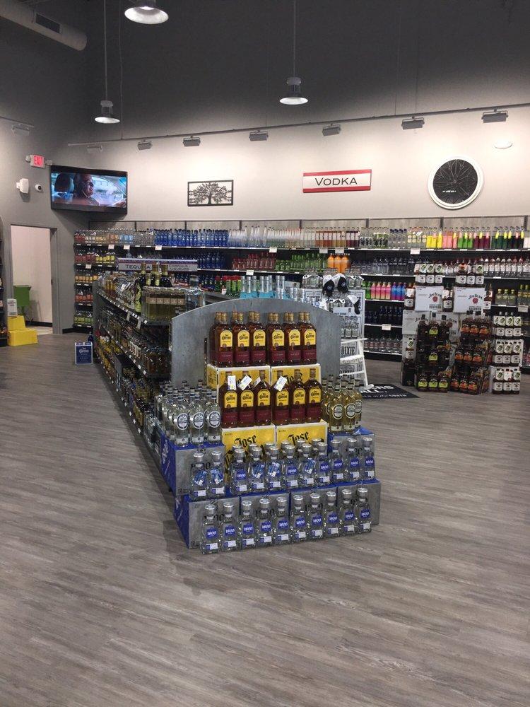 ABC Spirits: 9920-A E Independence Blvd, Matthews, NC