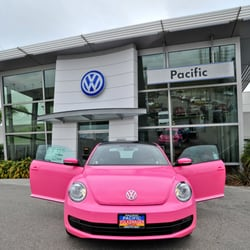 Pacific Volkswagen - 107 Photos & 583 Reviews - Car Dealers - 14900