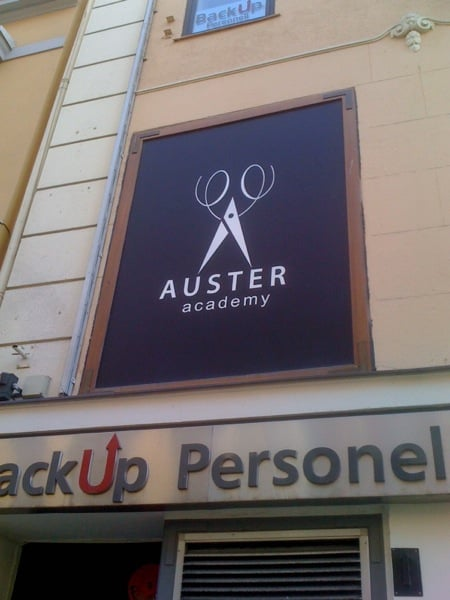 Auster salon academy fris rsalonger dronning mauds for Academy for salon professionals yelp