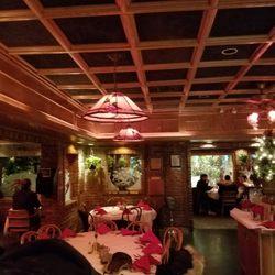 Photo Of Park Side Restaurant Corona Ny United States Inside