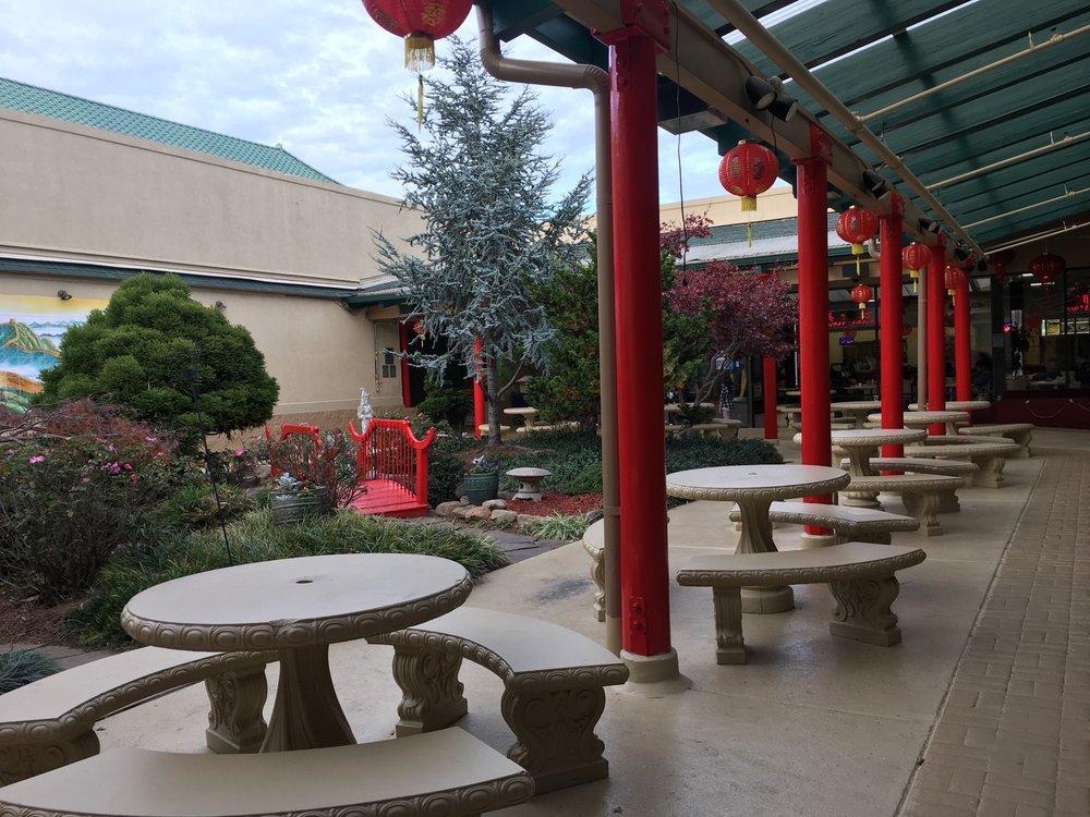 Atlanta Chinatown: 5383 New Peachtree Rd, Atlanta, GA