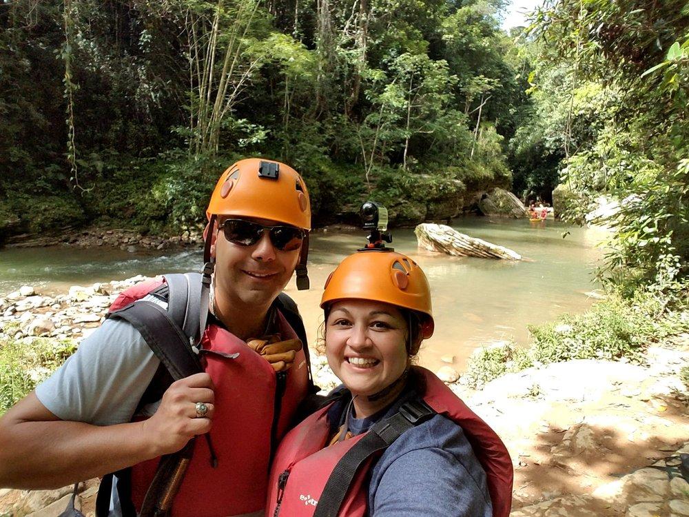 Batey Zipline Adventure: Carretera PR- 111 Km 48.7, Utuado, PR