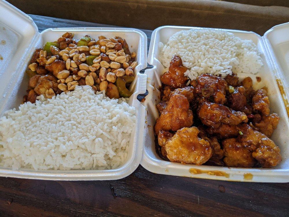 Oriental Express: 45665 W Church Rd, Sterling, VA