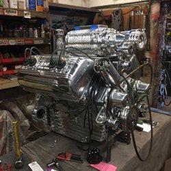 Top 10 Best Engine Rebuild in La Crescenta-Montrose, CA - Last