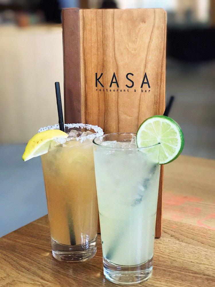Kasa Restaurant Bar Orlando Fl