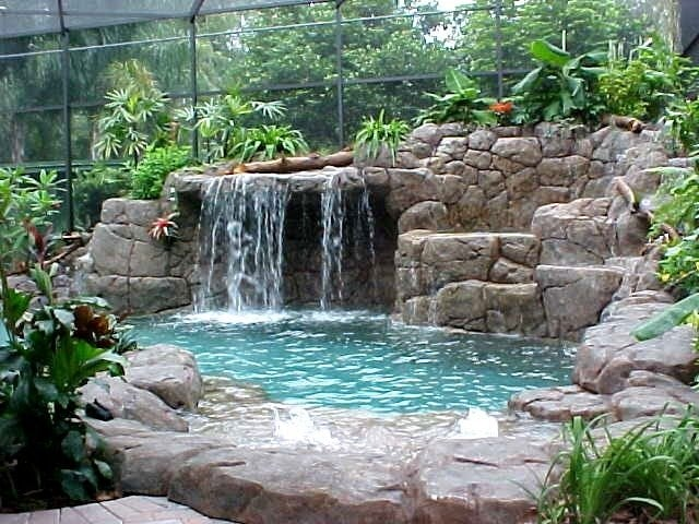 All Pro Pool Service and Repair