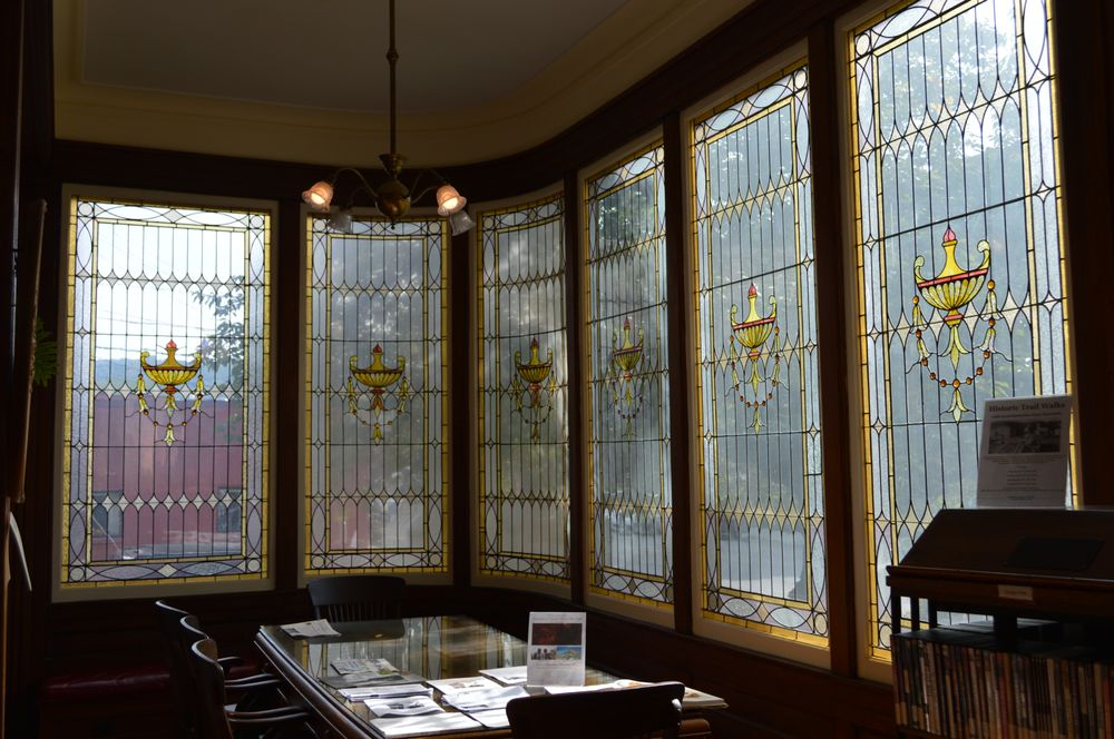 Montour Falls Library: 406 Main, Montour Falls, NY