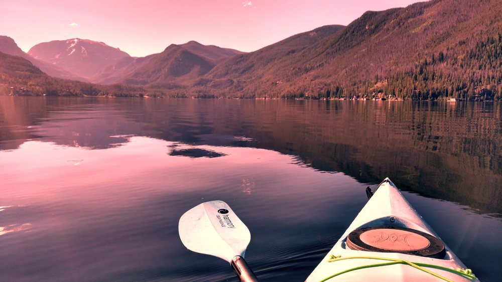 Mountain Paddlers: 1030 Lake Ave, Grand Lake, CO
