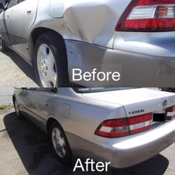 Unlimited Collision Repair - 10 Photos & 11 Reviews - Body