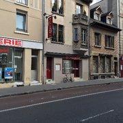 Tokyo - 26 Avis - Chinois - 61 Place Drouet d\'Erlon, Reims ...