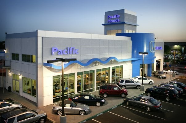 Pacific honda 203 photos 809 reviews dealerships for Honda dealership san diego ca
