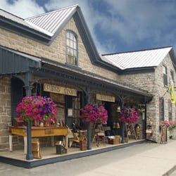 Millers of Merrickville Country Store Home Decor 323 St