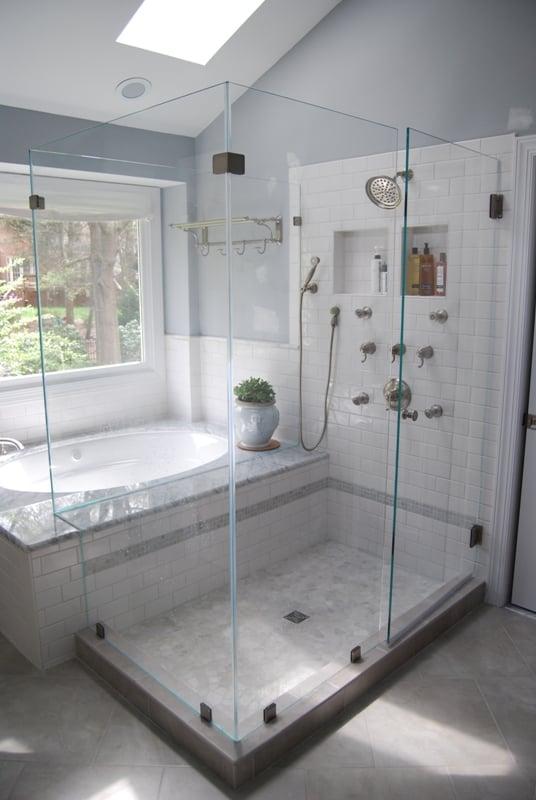 Malibu Shower Enclosures Kitchen Bath 9820 Northcross Center