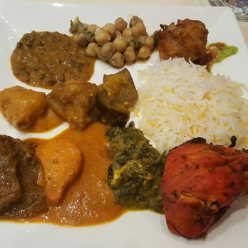 kadhai boutique indian cuisine - 118 photos & 282 reviews - indian