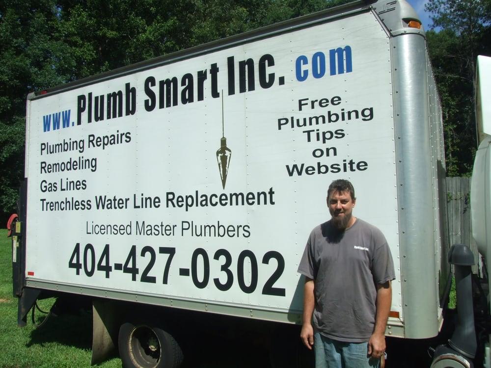 Plumb Smart: 175 Goldfinch Path, Acworth, GA