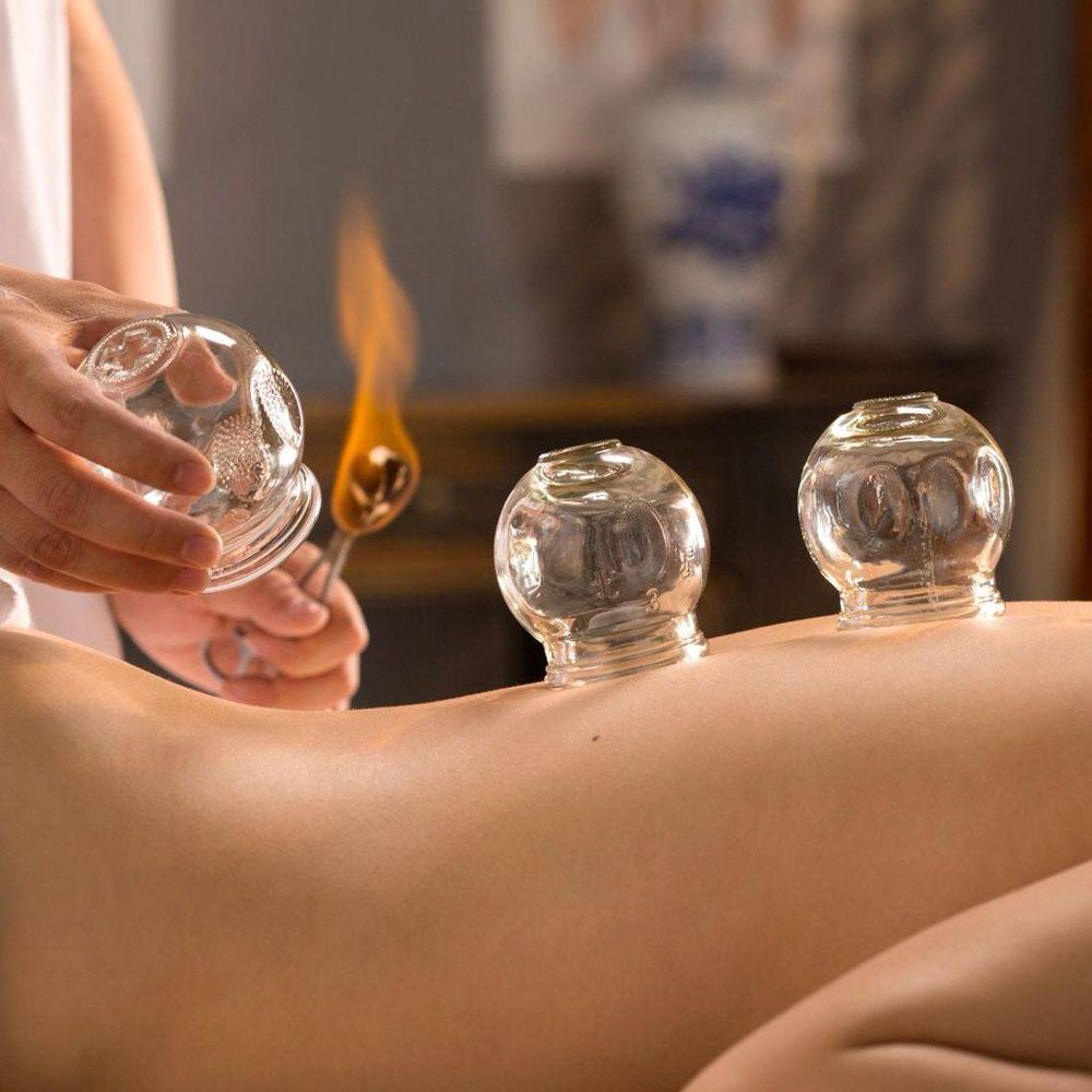Asian Muscle Healing Massage: 28831 Southfield Rd, Lathrup Village, MI
