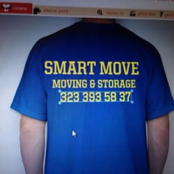 Beau Photo Of Smart Move Moving U0026 Storage   Los Angeles, CA, United States