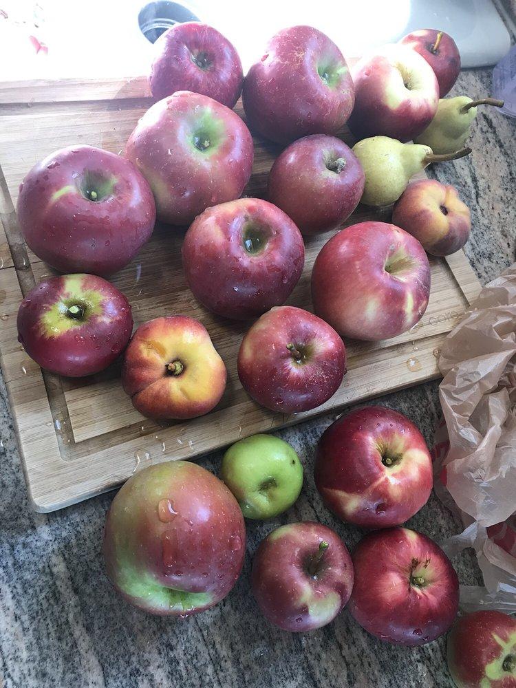 Wavada Orchard: 105 Baker Ln NE, Albuquerque, NM