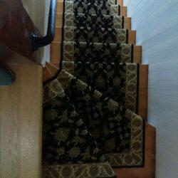 Fred Thayer Carpets Carpeting Inner Sunset San Francisco CA - Fred's floor tile
