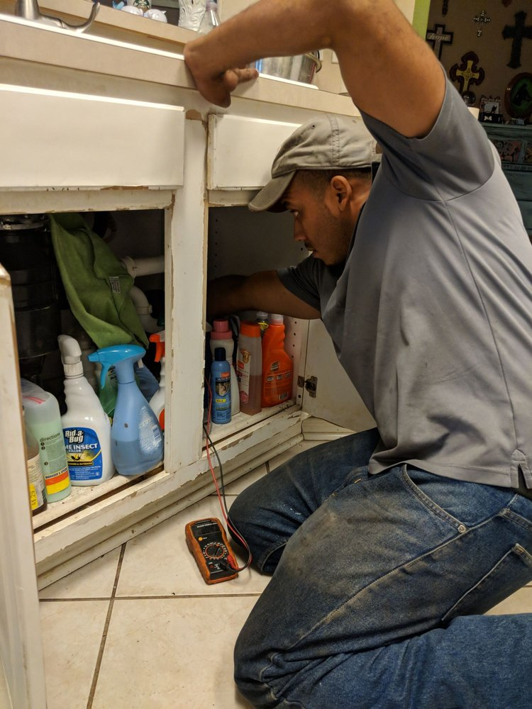 A & G Appliances: 802 E Richey Rd, Houston, TX