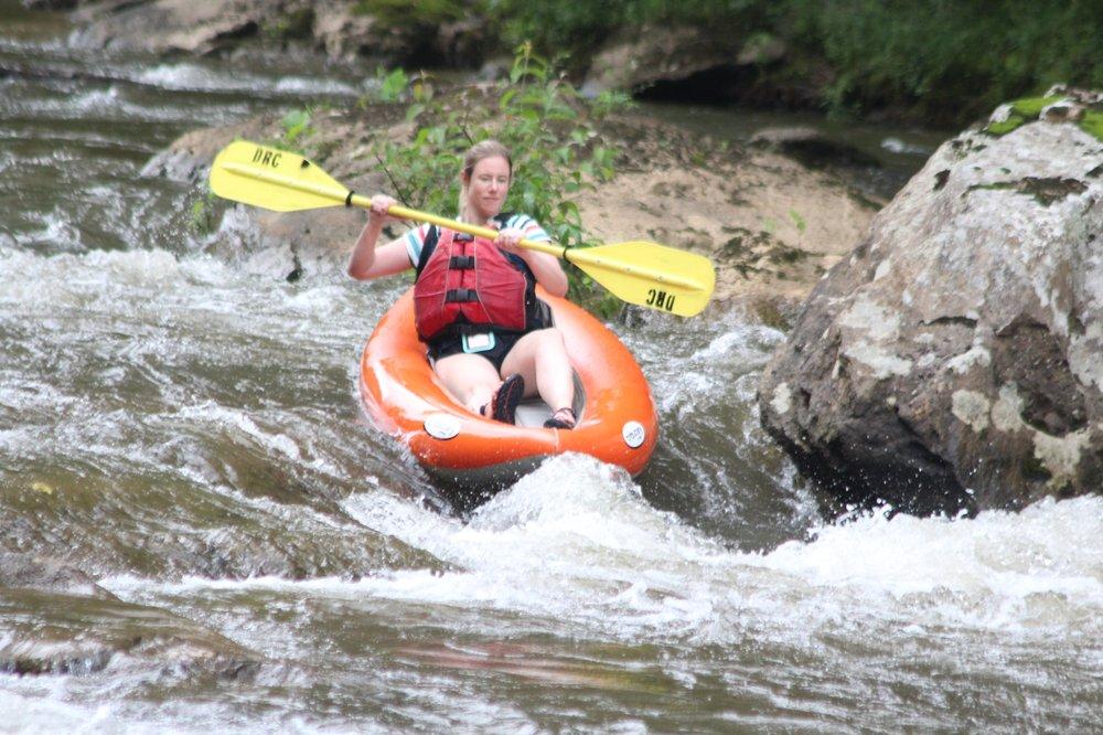 Social Spots from Dillsboro River Company