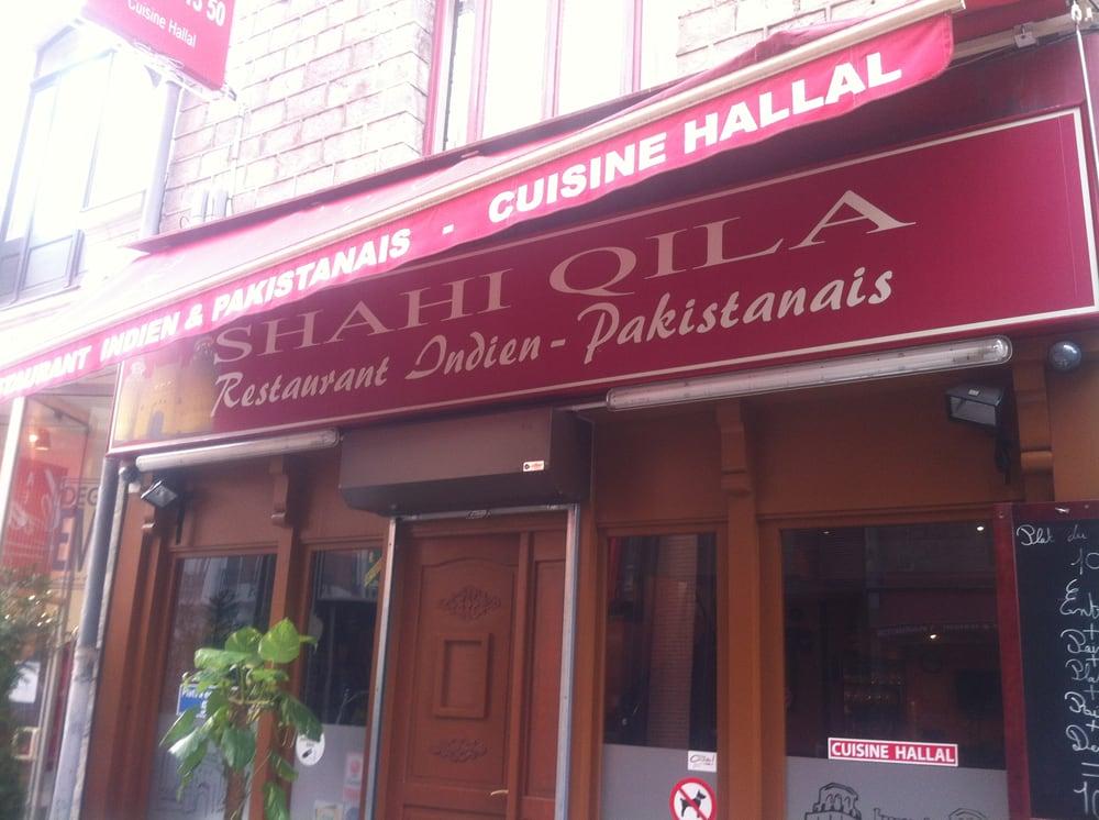 Indiaas Restaurant Lille