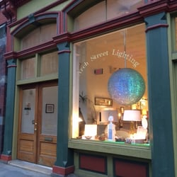Photo of Arch Street Lighting - Philadelphia PA United States & Arch Street Lighting - Lighting Fixtures u0026 Equipment - 120 Arch St ... azcodes.com