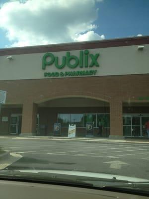 Publix Super Markets 4300 Chapel Hill Rd Douglasville, GA Grocery ...