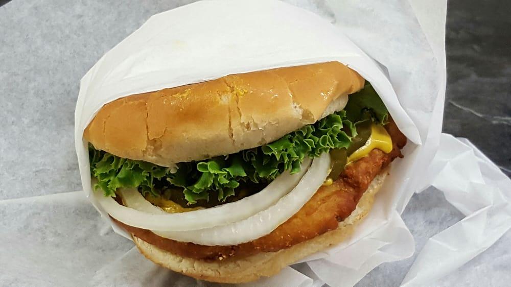 Original Pork Chop John's: 8 W Mercury St, Butte, MT