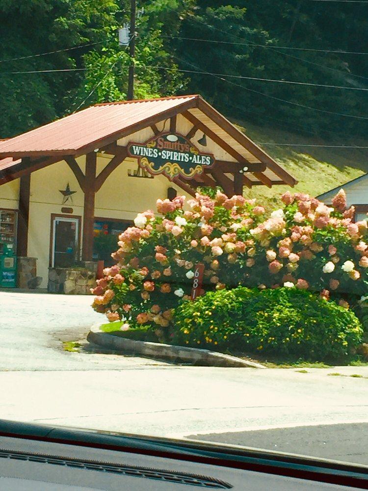Smitty's Spirits: 681 Highway 441 S, Clayton, GA