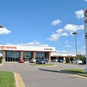 High Quality Why Photo Of Fred Anderson Toyota Of Sanford   Sanford, NC, United States  ...
