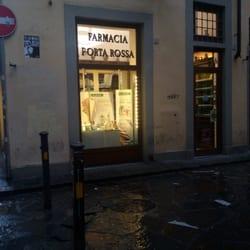 Farmacia porta rossa pharmacy via porta rossa 70 - Porta rossa firenze ...