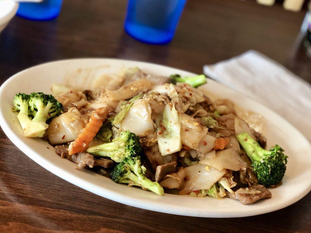 New Thai Cuisine