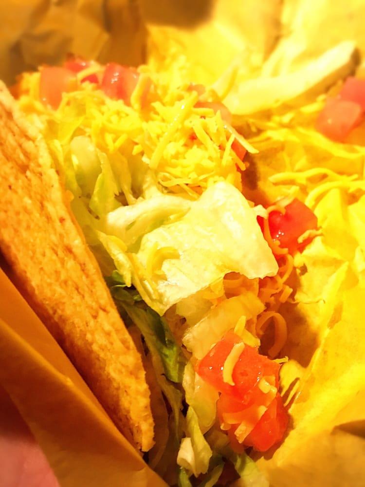 Del Taco: 72197 Baker Blvd, Baker, CA