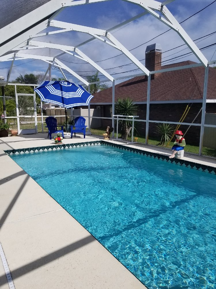 Sun's Out Swim School: 14260 Apache Ave, Largo, FL