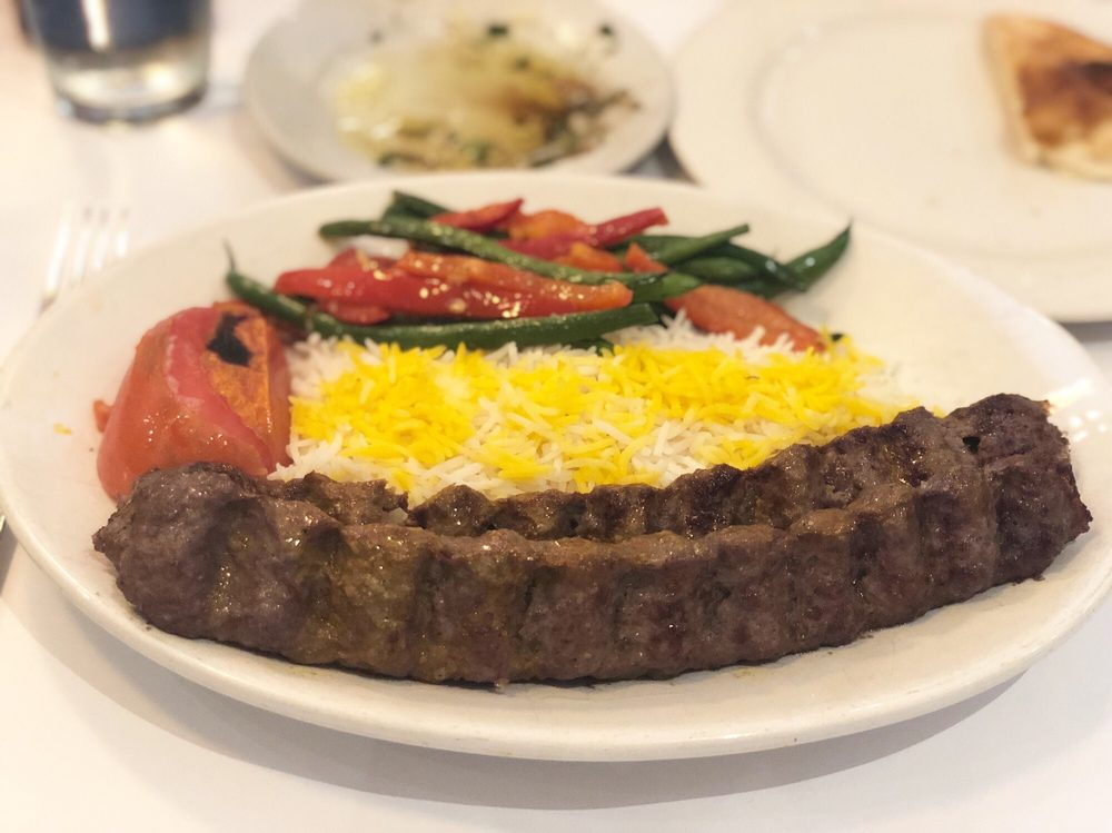 Faz Restaurant & Catering - Sunnyvale