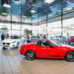 Galpin Mazda - 145 Photos & 523 Reviews - Car Dealers - 15430 Roscoe